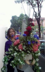 Foto Spectacular Bouquet